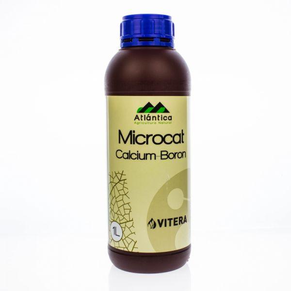 Микрокат Кальций Бор | Microcat Calclo Boro, Фасовка - 1 л